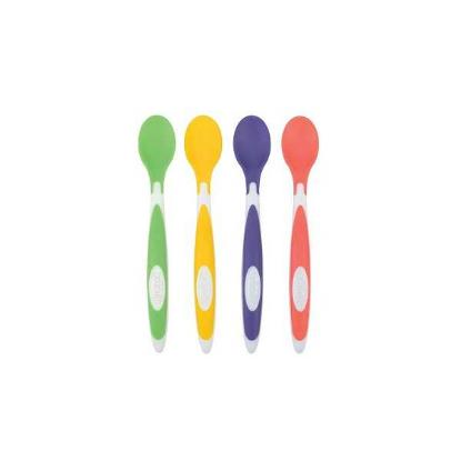 Picture of Dr. Brown's Soft Tip Spoons, 4-pack