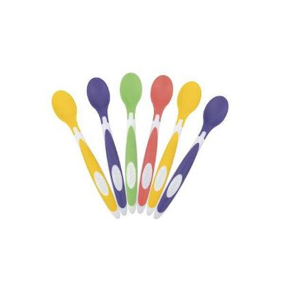 Picture of Dr. Brown's Soft Tip Spoons, 6-pack