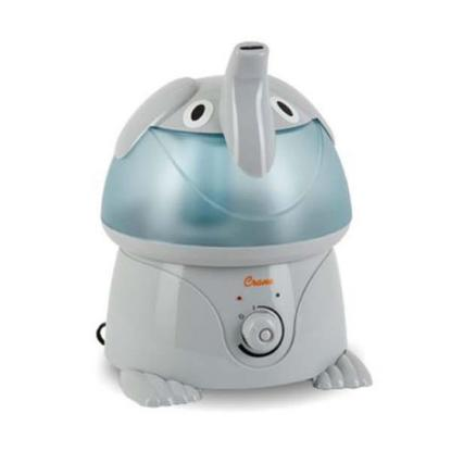 Picture of Crane Electrical Ultrasonic Cool Mist Humidifier Elephant (EE-3186)