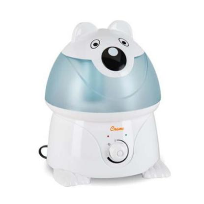 Picture of Crane Electrical Ultrasonic Cool Mist Humidifier Polar Bear (EE-3189)