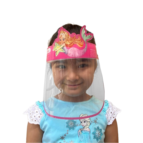 Picture of Baby Face Shield