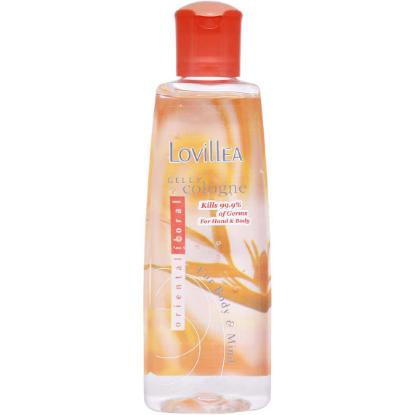 Picture of Lovillea Gelly Cologne Oriental Floral 200ml