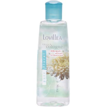 Picture of Lovillea Gelly Cologne Pure Floral 200ml