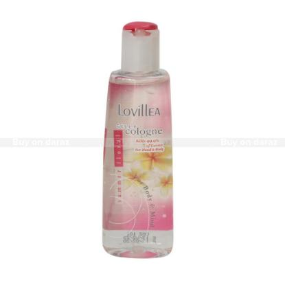 Picture of Lovillea Gelly Cologne Summer Floral 200ml