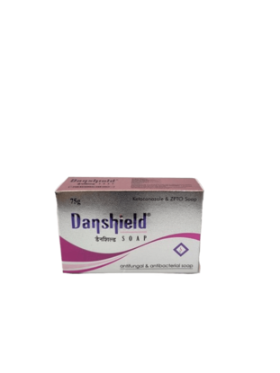 Picture of Danshield Soap