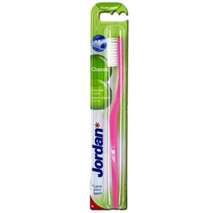 Picture of Jordan Classic T14 Soft Toothbrush