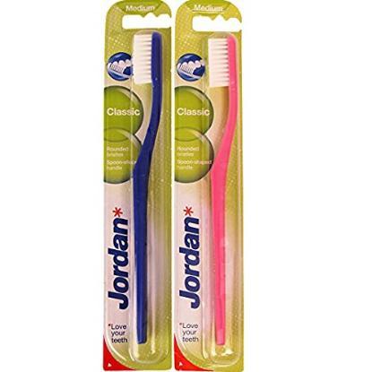 Picture of Jordan Classic T14 Medium Toothbrush