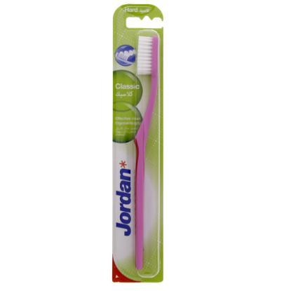 Picture of Jordan Classic T14 Hard Toothbrush