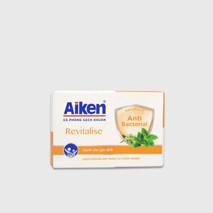 Picture of Aiken Antibaterial Soap- Revitalize
