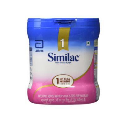 Picture of Similac Stage 1 Formula