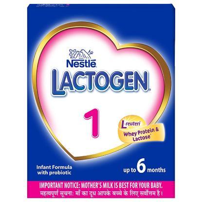 Picture of Lactogen 1 400gm