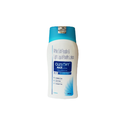 Picture of Olesoft Max Lotion