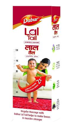 Picture of Dabur Lal Tail 200ml