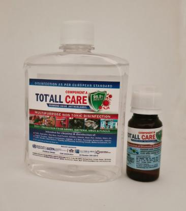 Picture of Total Care Diamond Oxide