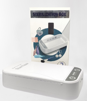 Picture of UV Sterilization Box