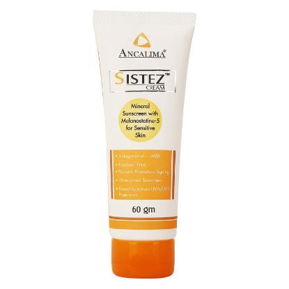 Picture of Ancalima Sistez Cream 60g