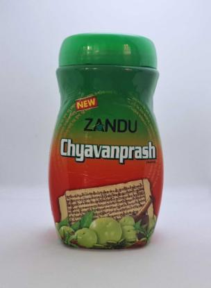 Picture of Zandu Chyavanprash 900 Grm