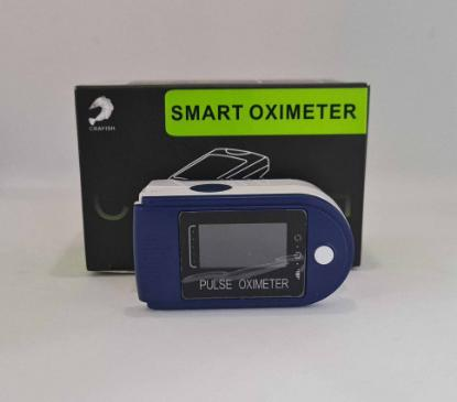 Picture of Smart Oximeter