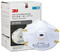 Picture of 3M Particulate Respirator N95 8210VCN 10 Pcs