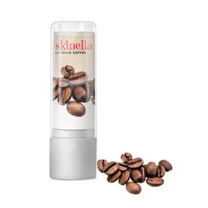 Picture of Skinella Coffee Lip balm, 3.6gm