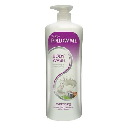 Picture of Follow Me Body Wash Whitening 1 Ltr