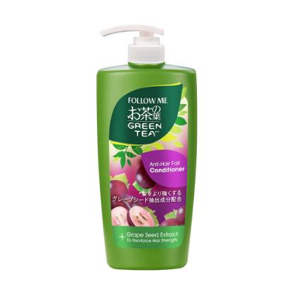 Picture of Follow Me Green tea Conditioner Anti Hair fall 650 ml