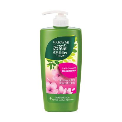 Picture of Follow Me Green tea Conditioner Soft & Smooth 650ml