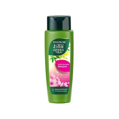 Picture of Follow Me Green tea Shampoo Soft and Smooth 320ml