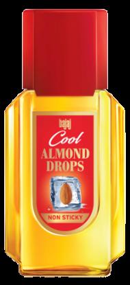 Picture of Bajaj Almond Hair Oil Cool 95ml