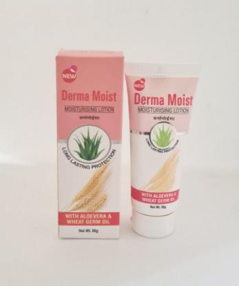 Picture of Derma Moist Lotion 60G
