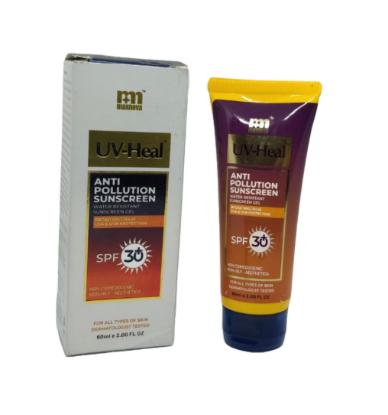 Picture of UV-Heal SPF 30 Gel based