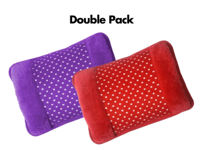 Picture of 2 Piece Electrothermal Double Layer Hot Bag