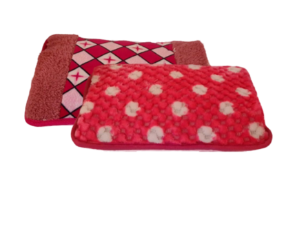 Picture of 2 Piece Double Layer Hot Bag