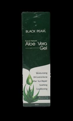 Picture of Black Pearl Aloe Vera Gel 100ml