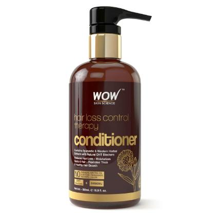 Picture of Wow Skin Science Hair Loss Control Therapy Conditioner 500ml