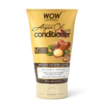 Picture of Wow Skin Science Moroccan Argan Oil Conditioner 150ml