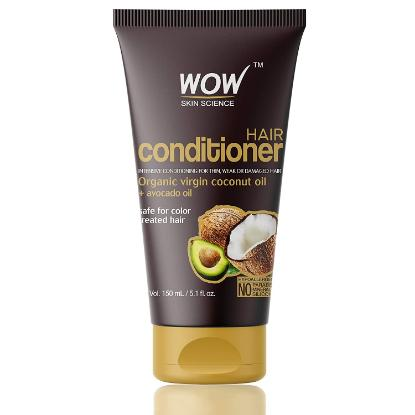 Picture of Wow Hair Conditioner 150ml