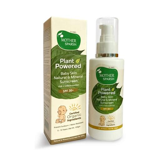 Picture of Mother Sparsh Sun Screen Lotion 100ml