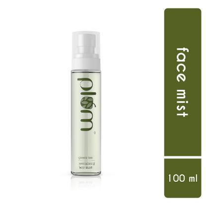 Picture of Plum Green Tea Revitalizing Face Mist 100ml