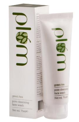 Picture of Plum Green Tea Pore Cleansing Face Wash 75ml