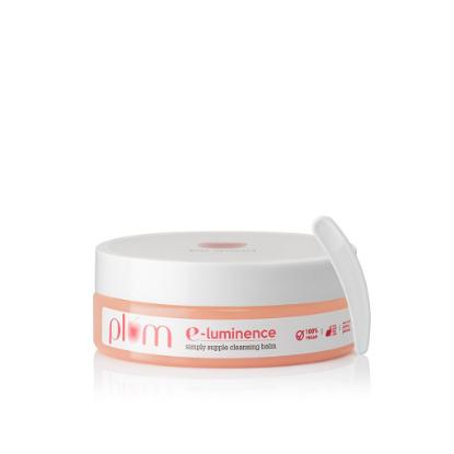 Picture of Plum E-Luminence Simply Supple Cleansing Balm 90gm