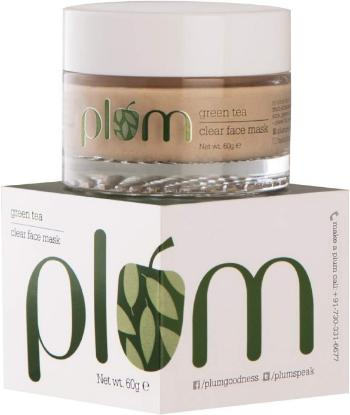 Picture of Plum Green Tea Clear Face Mask 60gm