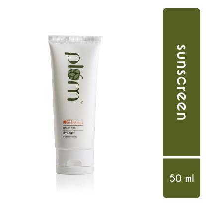 Picture of Plum Green Tea Day-Light Sunscreen Spf 35 50ml