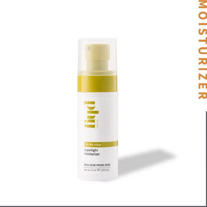 Picture of Plum Phy In The Clear Superlight Moisturizer 75ml