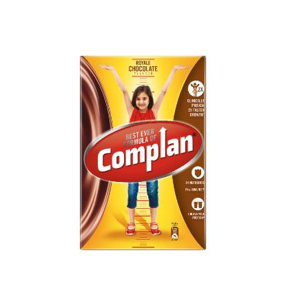 Picture of Complan Chocolate 500g Refill