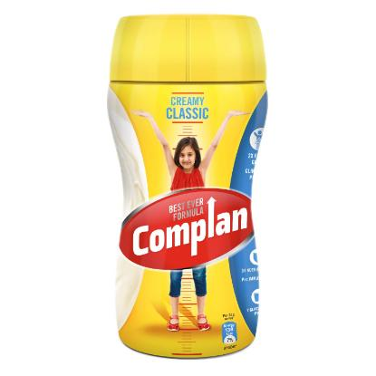 Picture of Complan Creamy Classic 500g