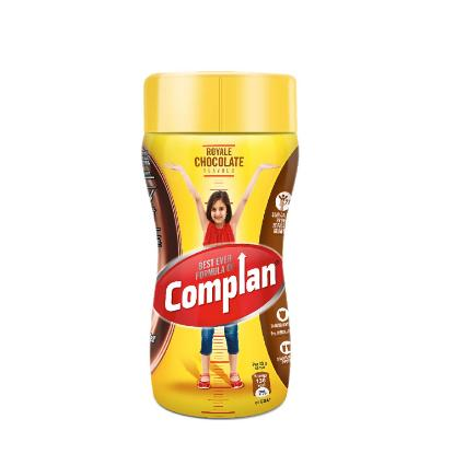 Picture of Complan Chocolate 200g