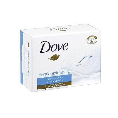 Picture of Dove Beauty Bar Gentle Exfoliating 100 gm