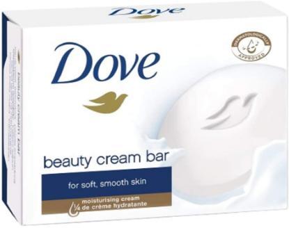 Picture of Dove Beauty Bar Original 100 gm