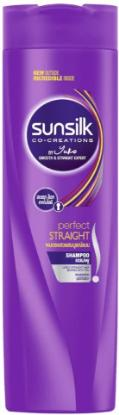 Picture of Sunsilk Shampoo Perfect Straight Purple 320 ml